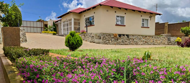 HOME UP GUEST HOUSE, BLANTYRE